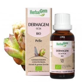 DERMAGEM - 50 ml | Herbalgem