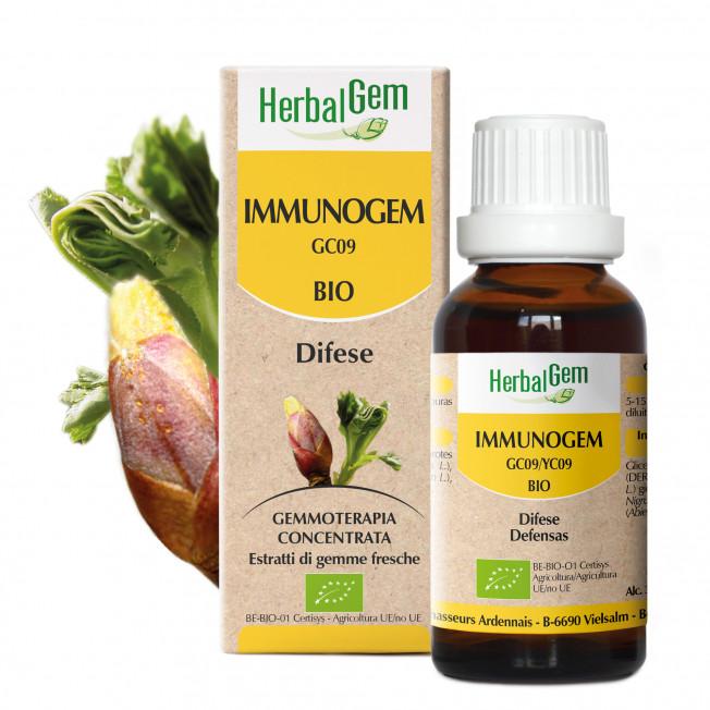 IMMUNOGEM - 15 ml | Herbalgem
