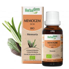 MEMOGEM - 15 ml | Herbalgem