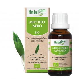 MIRTILLO NERO - 50 ml | Herbalgem
