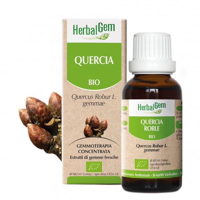 QUERCIA - 50 ml   Herbalgem