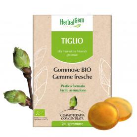 TIGLIO - 24 gommose | Herbalgem