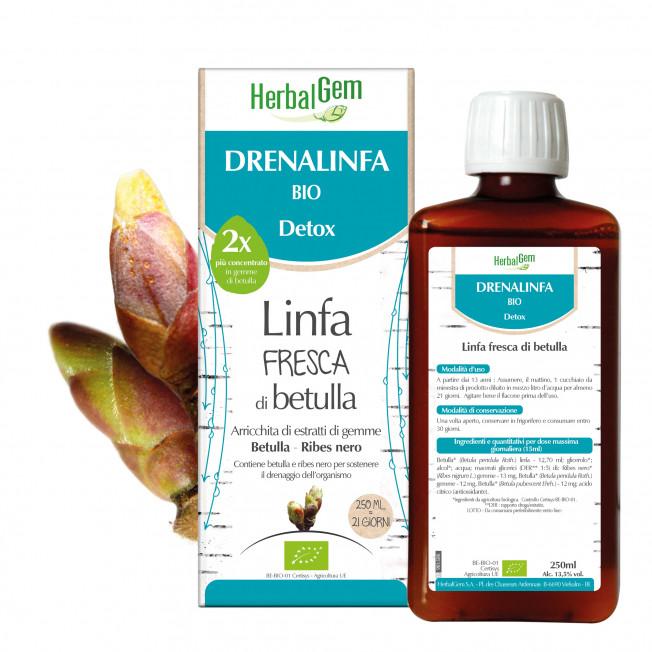 DRENALINFA - 250 ml | Herbalgem