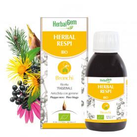 Herbal Respi - 150 ml | Herbalgem