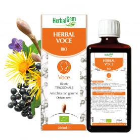 Herbal Voce - 250 ml | Herbalgem