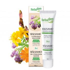 Balsamo consolida maggiore - 60 g | Herbalgem